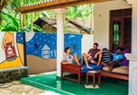 Hôtel Sri Lanka - The Rockstel Unawatuna-2
