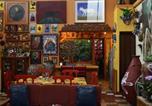 Location vacances Guadalajara - Casa de las Flores-2