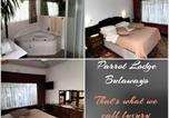 Location vacances  Zimbabwe - Parrot Lodge-1