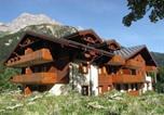Location vacances Pralognan-la-Vanoise - Apartment Chaleureux - proche de tout 1-3