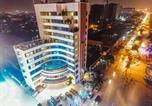 Hôtel Vinh - Muong Thanh Vinh Hotel