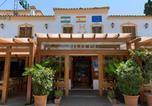 Hôtel Chiclana de la Frontera - Hotel Antonio Conil-1