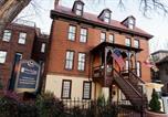 Hôtel Annapolis - Historic Inns of Annapolis-1