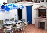 Location vacances Tisno - Holiday home Ante-1