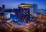 Hôtel Capelle aan den IJssel - Inntel Hotels Rotterdam Centre-1