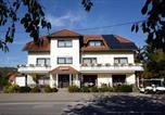 Hôtel Deux Ponts - Hotel Bliesbrück-4