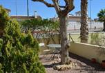 Location vacances Rojales - Holiday home Mulhacen-2