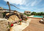 Location vacances Alcúdia - Villa Barcares Petit-2