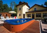 Location vacances Holubov - Pension-Restaurant Stilec-1