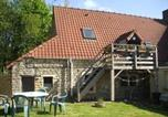 Location vacances Licques - House Rinxent - 4 pers, 80 m2, 3/2-1