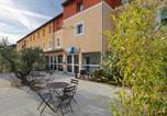 Hôtel Vaucluse - Ibis Budget Apt-Luberon-2