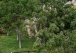 Location vacances Campi Salentina - Il Giardino Botanico Fata Bianca - Acanto-3