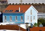 Location vacances Penacova - Casa de São Bento-2