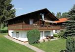 Location vacances Arrach - Apartment Am Hohen Bogen.2-1