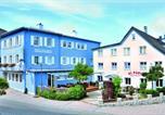 Hôtel Wangen im Allgäu - Lindenberger Hof-1