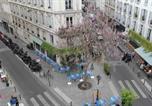 Hôtel Paris - Hotel Royal Mansart-3