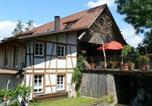 Location vacances Heiligenberg - Alte Wassermühle-1
