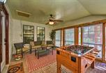 Location vacances Magnolia - Spacious Conroe Home with Foosball and Pool Table!-2