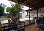 Location vacances Siracusa - Casa Damy-1