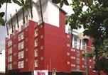 Location vacances quartier Makati - Azotea De Bel-Air-1