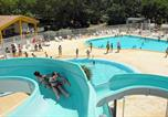 Camping Sanguinet - Camping Lou Broustaricq