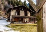 Location vacances  Province de Trente - Holiday home in Molina-4