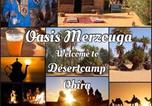 Location vacances Merzouga - Obira oasis merzouga-1