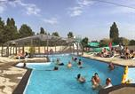 Camping avec Piscine couverte / chauffée Guidel - Camping de Rhuys - Camping Paradis-3
