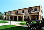 Location vacances  Province de Macerata - Residence Casale Torrenova al Conero-1