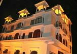 Hôtel GHANERAO VILLAGE - Hotel White Tulip-2