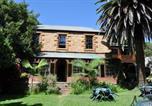Hôtel Mossel Bay - Park House Lodge
