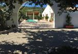 Hôtel Province de Campobasso - Villa Angiolina, Molise-1