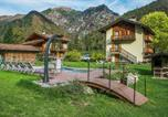 Location vacances Ledro - Chalet Val Concei-1