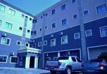 Hôtel Nigeria - Trulli Hotel-1