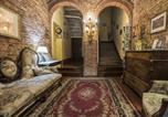 Hôtel Sienne - Residenza D'Epoca Locanda Di San Martino-1