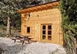 Location vacances Nans-les-Pins - La cabane des Pachous-1
