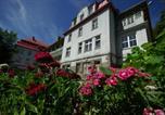 Hôtel Szklarska Poręba - Ośrodek Wypoczynkowy Rzemieślnik-1