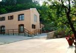 Location vacances  Province de Padoue - Agriturismo la scuderia-1