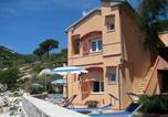 Location vacances Campo nell'Elba - Onda Su Onda Appartamenti-4