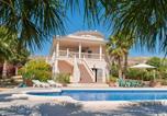 Location vacances Tibi - Villa Variscita Desinfeccion Certificada y Delivery-1