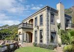 Location vacances Noordhoek - Casa a Capri, Capri Village, Cape Town-1