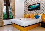 Hôtel Anuradhapura - Hotel Bella Vista-4
