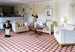 Location vacances Lynton - Exmoor Manor Hotel-1
