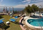 Location vacances Andorno Micca - Villa in Sant Agata-1