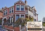 Location vacances Dunedin - Bard House Bed and Breakfast-1