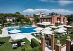 Hôtel Venise - Marea Le Ville del Lido Resort-2