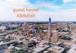 Location vacances  Ouzbékistan - ,, Abdullаh &quote;-1