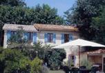 Location vacances Azille - Les Glycines-3