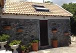 Location vacances Porto Moniz - Cottage Faja de Ovelha-4