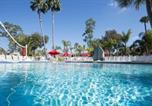 Location vacances Kissimmee - Tropical Palms Resort-2